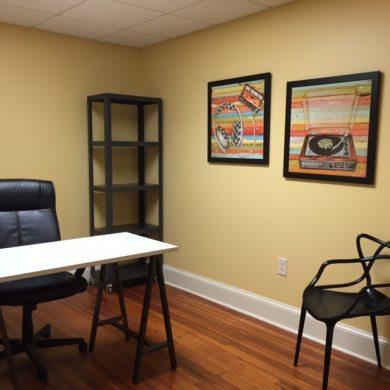 Office 434